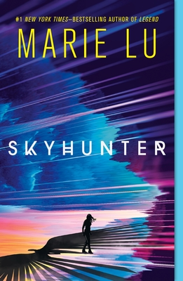 Skyhunter (Skyhunter Duology #1) Cover Image