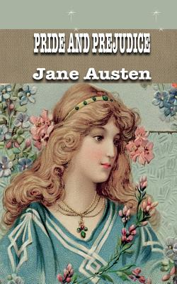 Pride and Prejudice: Jane Austen (Iboo Classics #8) Cover Image