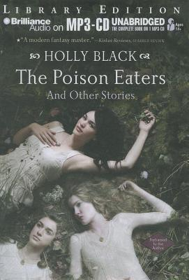 The Poison Eaters: And Other Stories Cover Image