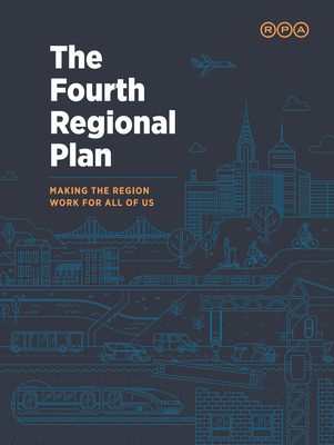 Cover for Fourth Regional Plan