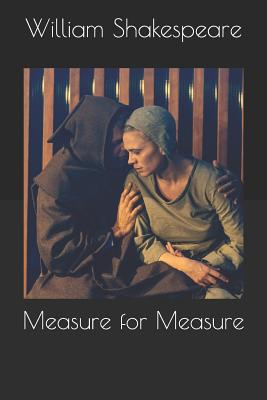 Measure for Measure Cover Image
