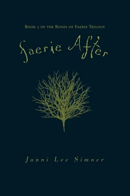 Faerie After Cover