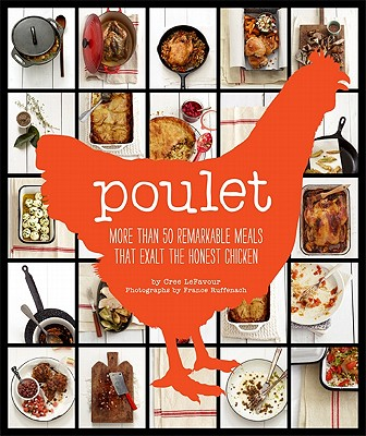 Poulet Cover