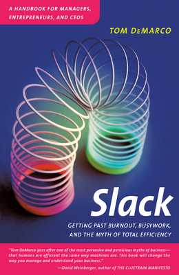 Slack Cover