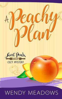 A Peachy Plan Cover Image