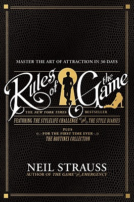 Rules of the Game Cover