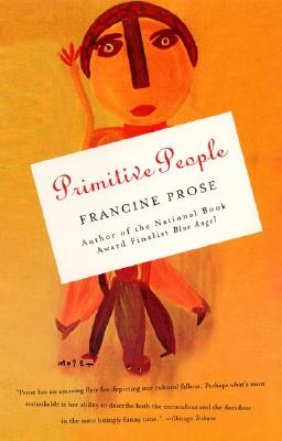 Primitive People Cover Image