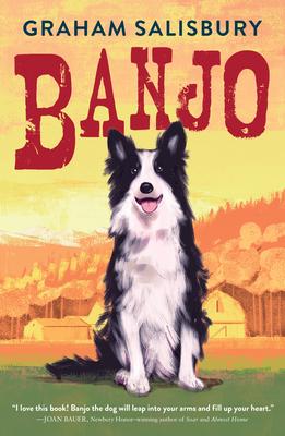 Banjo Cover Image