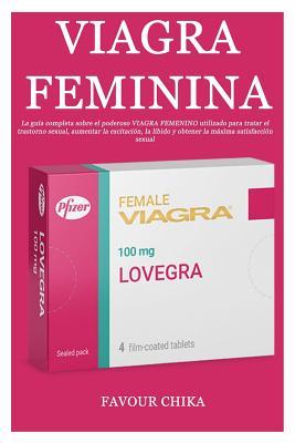 Viagra Feminina: La Gu Cover Image