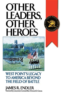 Cover for Other Leaders, Other Heroes