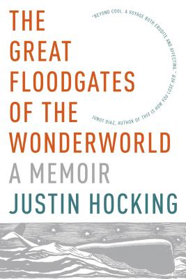 The Great Floodgates of the Wonderworld Cover