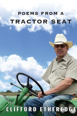 Poems from a Tractor Seat Cover Image