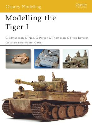 Modelling the Tiger I Cover Image