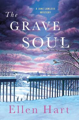The Grave Soul: A Jane Lawless Mystery (Jane Lawless Mysteries #23) Cover Image