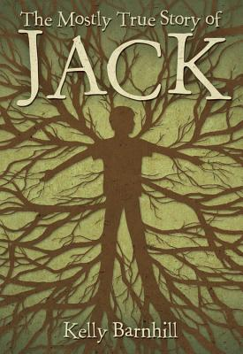 The Mostly True Story of Jack Cover