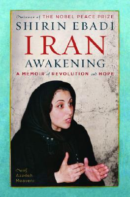 Iran Awakening Cover