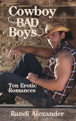 Cowboy Bad Boys Cover