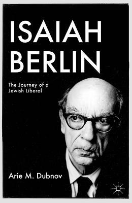 Isaiah Berlin Cover