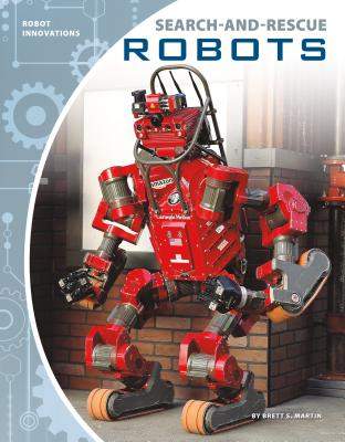 Search-And-Rescue Robots Cover Image