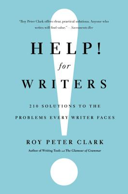 Help! for Writers Cover