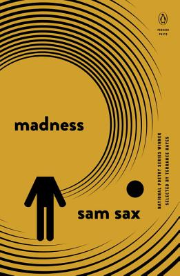 Madness (National Poetry Series) Cover Image