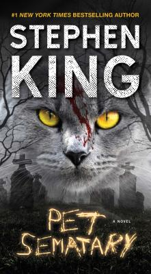 Pet Sematary: A Novel Cover Image