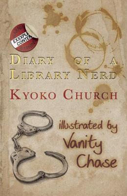Cover for Diary of a Library Nerd