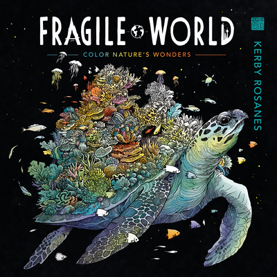Fragile World Cover Image