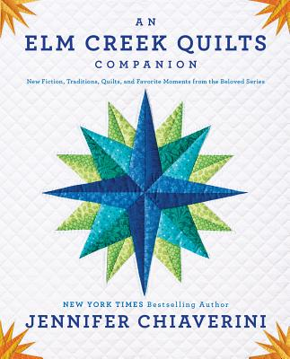 Cover for An Elm Creek Quilts Companion
