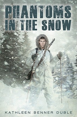 Phantoms in the Snow Cover Image