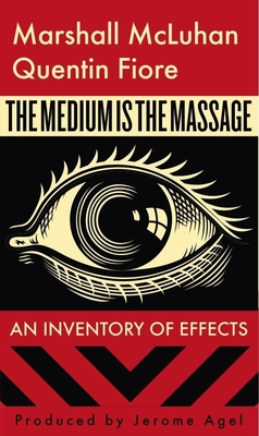 The Medium Is the Massage Cover Image