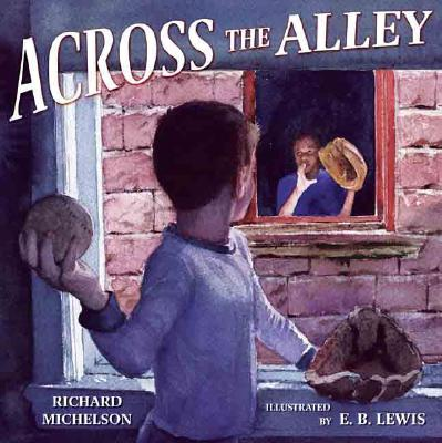 Across the Alley Cover