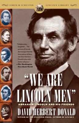 We Are Lincoln Men Cover