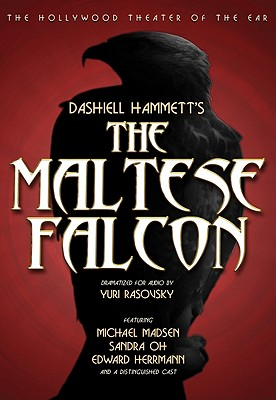 The Maltese Falcon [With Headphones] Cover Image