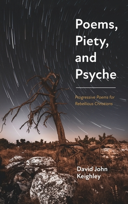Poems, Piety, and Psyche Cover Image