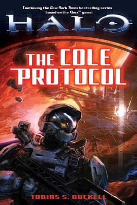 Halo: The Cole Protocol cover image