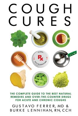Cover for Cough Cures