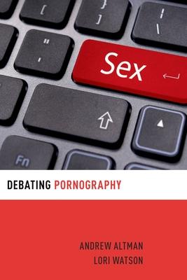 Debating Pornography Cover Image