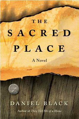 Cover for The Sacred Place