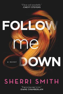 Follow Me Down Cover