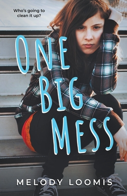 One Big Mess Cover Image