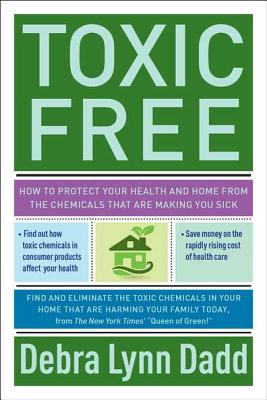 Toxic Free Cover
