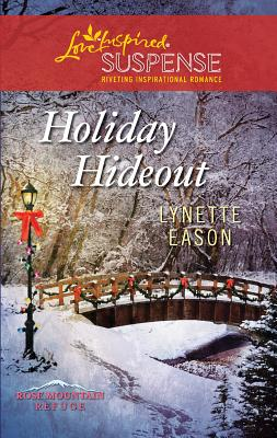 Holiday Hideout Cover