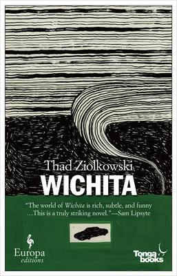Wichita Cover