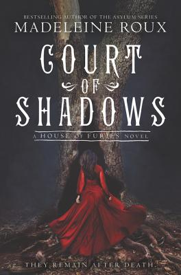 Court of Shadows (House of Furies #2) Cover Image