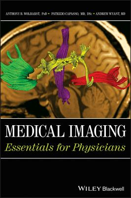 Medical Imaging: Essentials for Physicians Cover Image