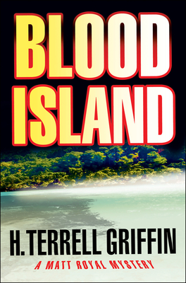 Cover for Blood Island