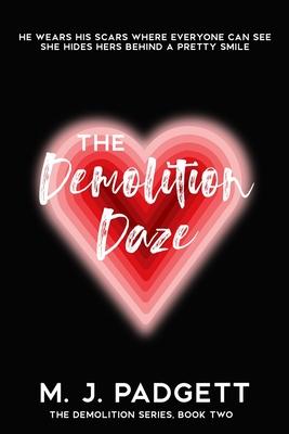 The Demolition Daze Cover Image
