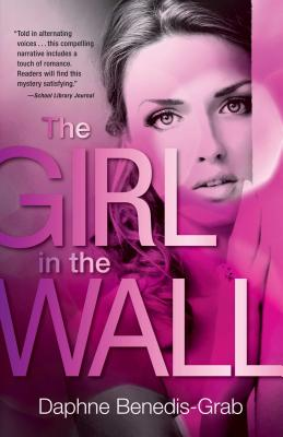 Cover for The Girl in the Wall