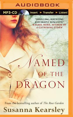 Named of the Dragon Cover Image